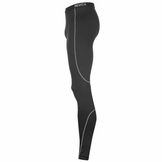 Nevica Мъжко Долнище Vail Ski Baselayer Pants Mens Black Мъжки ски панталони
