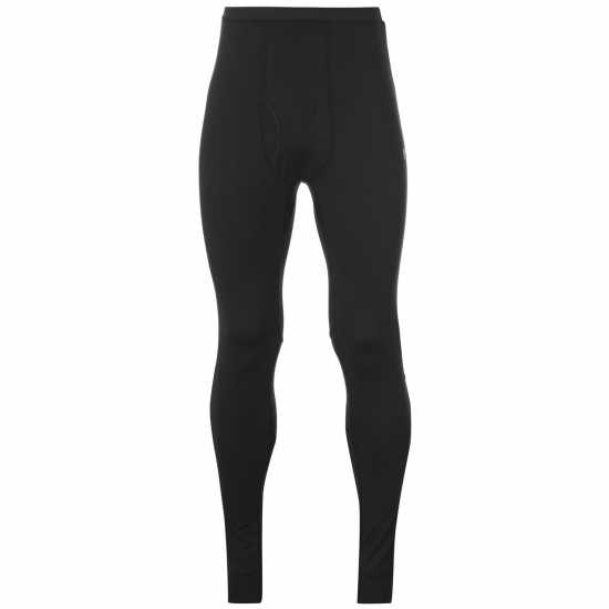 Nevica Meribel Thermal Leggings Mens Black Мъжки ски панталони