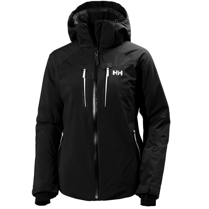 370510f8031 Helly Hansen Дамско Яке За Ски Motion Ski Jacket Ladies Black Дамски якета  и палта