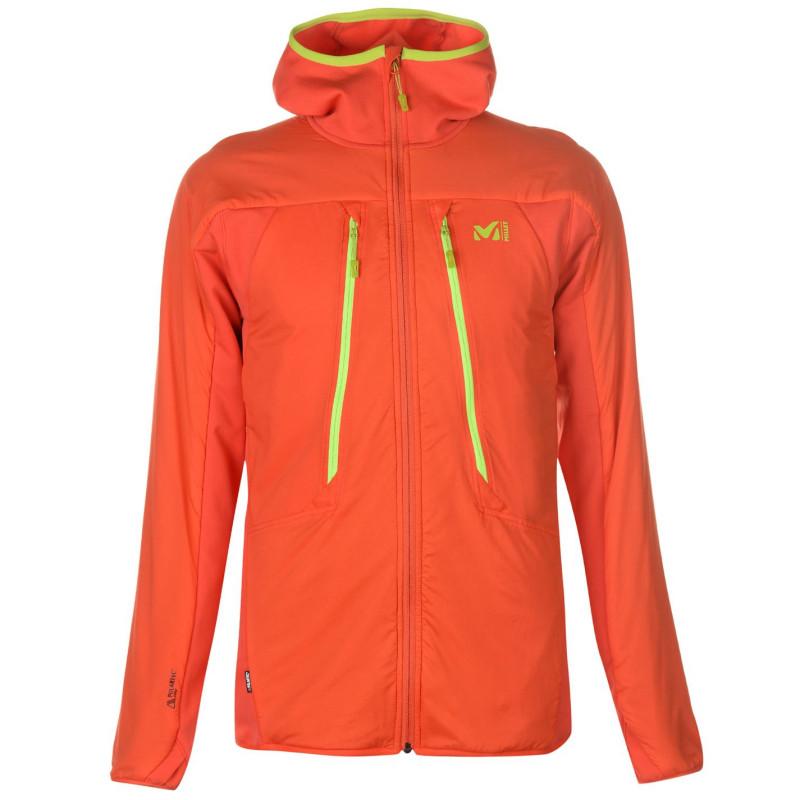 3e751e38377 Millet Мъжко Яке Touring Jacket Mens Orange Мъжки якета и палта