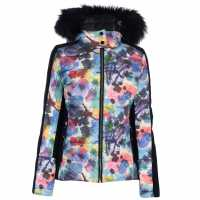 Nevica Дамско Яке За Ски Abigail Ski Jacket Ladies Multi Дамски якета и палта