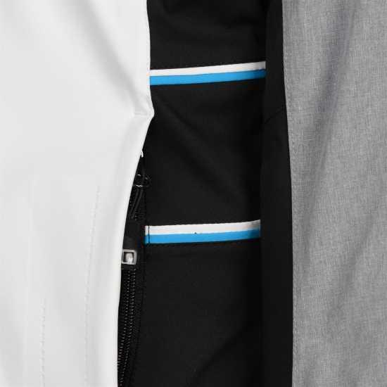 Nevica Дамско Яке За Ски Whistler Ski Jacket Ladies White/Grey Дамски якета и палта