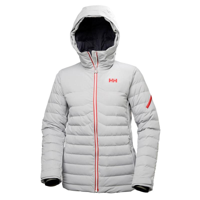 ca810fd9180 Helly Hansen Дамско Яке Limelight Jacket Ladies White Дамски якета и палта
