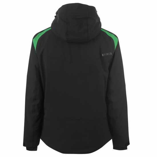 Nevica Мъжко Ски Яке Aspen Ski Jacket Mens Black Мъжки якета и палта