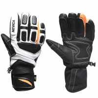 Nevica Aspen Ski Gloves Black/White Ръкавици шапки и шалове
