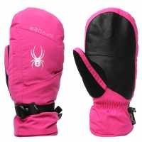 Spyder Дамски Ски Ръкавици Synthesis Ski Gloves Ladies VOI/SLV Ръкавици шапки и шалове