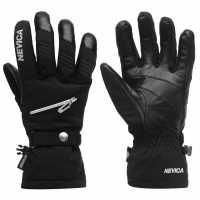 Дамски ски ръкавици