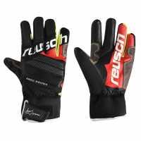 Reusch Мъжки Ръкавици Marcel Hirscher Gloves Mens  Ръкавици шапки и шалове