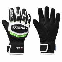 Reusch Мъжки Ръкавици Race Team 18 Gloves Mens  Ръкавици шапки и шалове