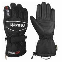 Reusch Мъжки Ръкавици World Cup Gloves Mens  Ръкавици шапки и шалове