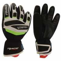 Reusch Race Gloves Junior  Ръкавици шапки и шалове