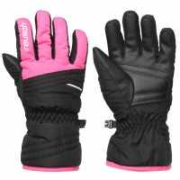 Ски ръкавици