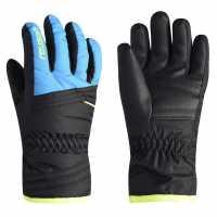 Ски ръкавици с пръсти и без