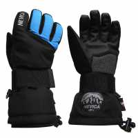 Nevica Boost Glove Black Ръкавици шапки и шалове