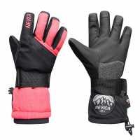 Nevica Boost Glove Black/Pink Ръкавици шапки и шалове