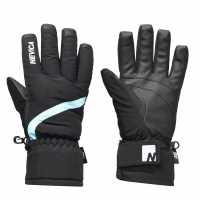 Nevica 3 In 1 Ski Gloves Junior Girls  Ръкавици шапки и шалове