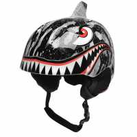 Giro Детска Ски Каска Launch Plus Ski Helmet Junior Shark Ски каски