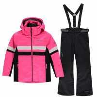 Nevica Meribel Ski Set Girls  Детско ски облекло