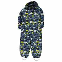 Lego Wear Jaxon 772 Snowsuit Infant Boys Light Blue Ски екипи
