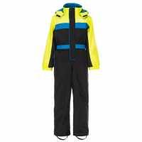Nevica Яке Момчета Meribel Jacket Junior Boys Blue/Navy Детски якета и палта