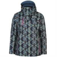 Nevica Дамско Яке За Ски Fiona Ski Jacket Ladies Etnic Дамски якета и палта