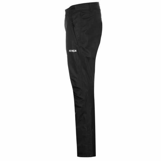 Nevica Мъжки Ски Панталон Meribel Ski Pants Mens Black Мъжки ски панталони