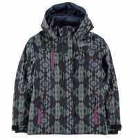 Nevica Ски Яке Момичета Fiona Ski Jacket Girls Unknown Детски якета и палта