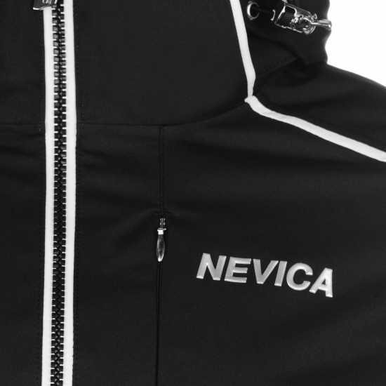f8eea155980 Nevica Дамско Яке За Ски Vail Ski Jacket Ladies Black Дамски якета и палта