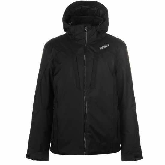 7be5155456f Nevica Мъжко Ски Яке Vail Ski Jacket Mens Black Мъжки якета и палта