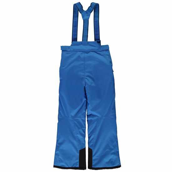 Nevica Vail Ski Pants Junior Boys Blue Детско ски облекло