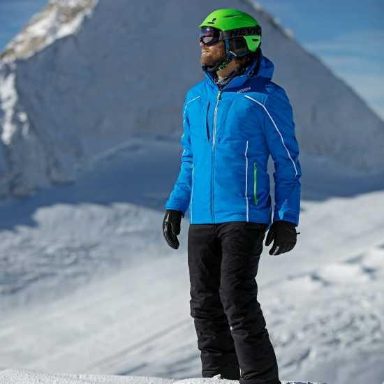 Nevica Мъжки Ски Панталон Vail Ski Pants Mens Black Мъжки ски панталони