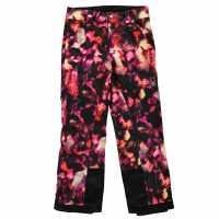 Spyder Спортно Долнище Момичета Vixen Ski Pants Junior Girls Multi Детско ски облекло