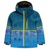Quiksilver Яке Момчета Silvertip Jacket Boys  Детски якета и палта