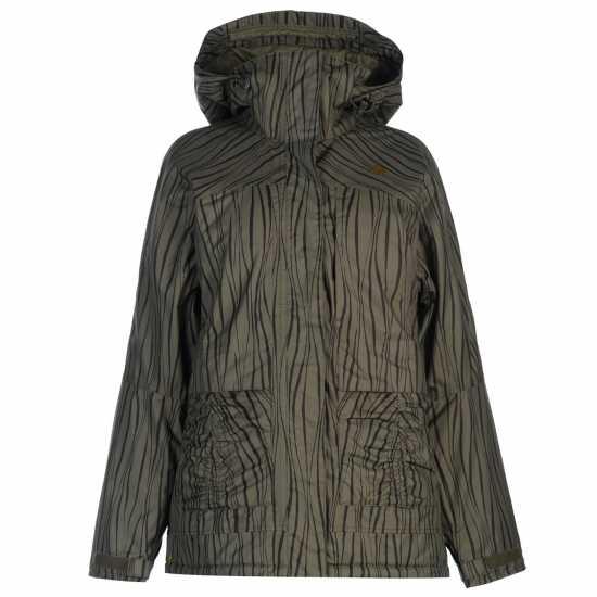 446c87f4588 Nike Дамско Яке За Ски Insulated Ski Jacket Ladies Green Дамски якета и  палта
