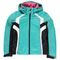 Colmar Яке За Ски 62Lj Junior Ski Jacket Jade Детски якета и палта