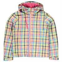 Colmar Яке За Ски 88Os Junior Girls Ski Jacket Multi Детски якета и палта