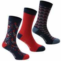 Donnay Ниски Чорапи Quarter Socks 12 Pack Junior Dark Asst Дамски чорапи