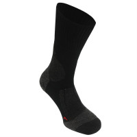 Falke Tk1 Walking Socks Mens Black Мъжки чорапи