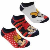 Character Socks Minnie Детски чорапи