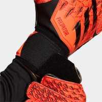Adidas Вратарски Ръкавици Predator Match Goalkeeper Gloves Unisex  Вратарски ръкавици и облекло