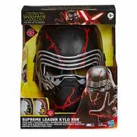Star Wars Star Wars Kylo Ren Electronic Mask  Трофеи