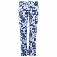 Calvin Klein Woven Viscose Pyjama Trousers  Дамски пижами