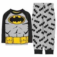 Character Pyjama Set Children Batman Детско облекло с герои