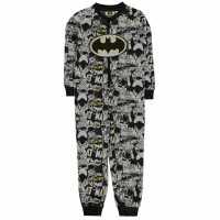 Character Jersey Onesie Infants Batman Детско облекло с герои