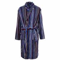 Usc Howick Fleece Robe Multi Мъжки пижами
