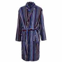 Howick Fleece Robe Multi Мъжки пижами