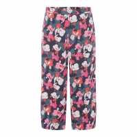 Calvin Klein Printed Capri Joggers  Дамски пижами