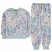 Character Snug Pyjama Set Infants Frozen Детско облекло с герои