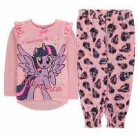 Character Pyjama Set My Little Pony Детско облекло с герои