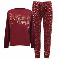 Character Snug Set Ladies Harry Potter Дамски пижами